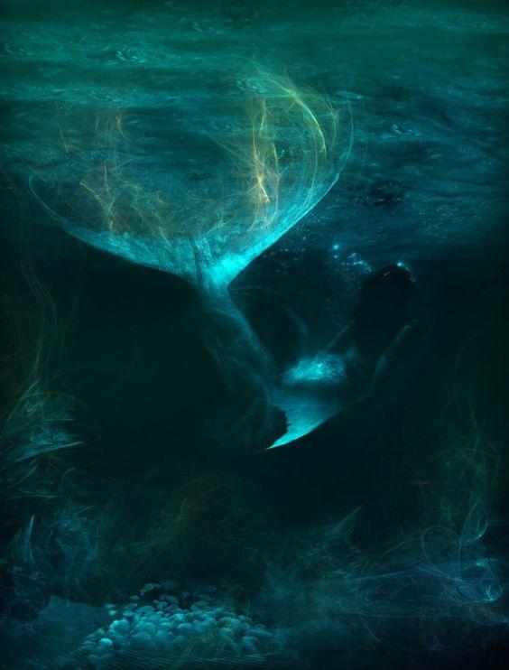 SIRENAS, seres mitológicos  B647c25a473ece12de6acae60b96a696