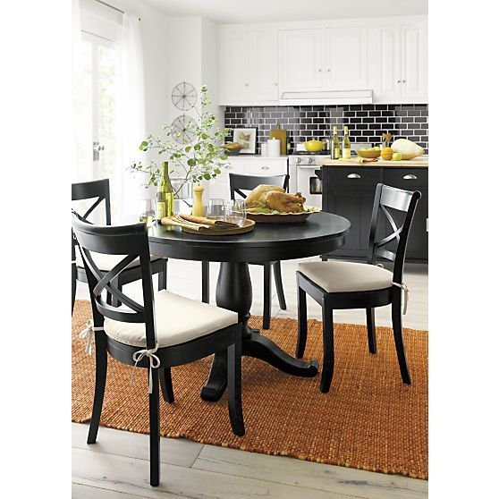 Vintner Dining Chairs Crate And Barrel Pinterest
