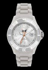 Ice-Watch - Sili Forever - Silver - Unisex $110