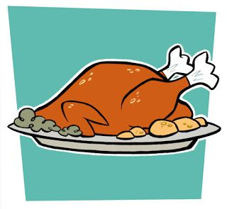 Talking Turkey, the Gift that Keeps Giving! Read our latest blog to find out how you can help the needy this holiday season. #COSprings