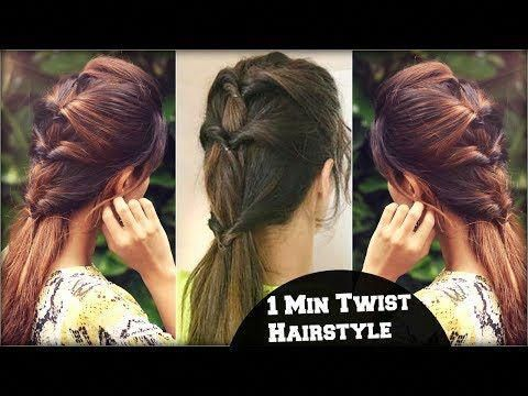 These Easy Hairstyles For Work Really Are Fab Easyhairstylesforwork Easy Work Hairstyles Hairstyles For School Easy Hairstyles
