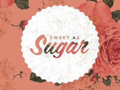 sugar: