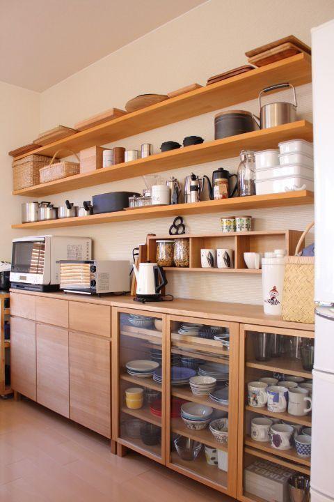 23 Best Japanese Inspired Kitchens Simple Kitchen Design