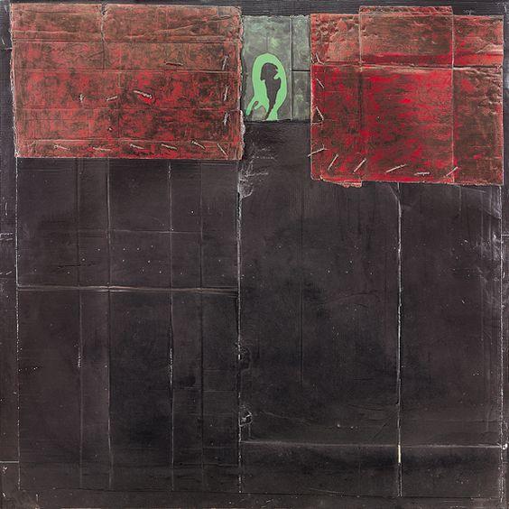 Antón Lamazares - Galería Miguel Marcos
