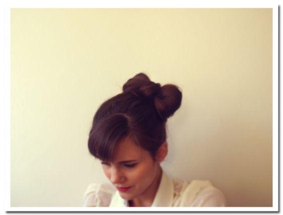 Hairbow tutorial: Diy Hair Bows, Holiday Hair Bows, School Hairstyles, Hair Style, Hairbow Tutorial, Hairbow Ideas, Cute Hairstyles, Easy Hair Bows