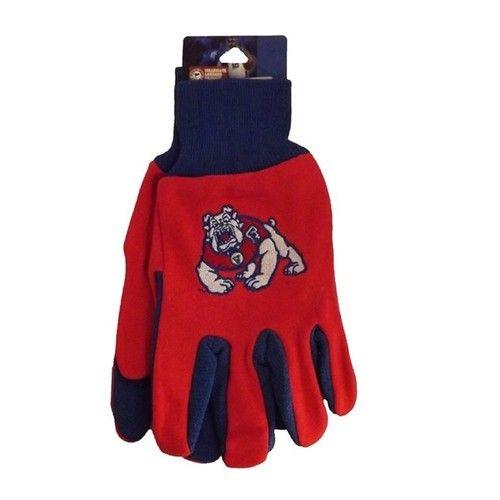 Fresno State Gloves