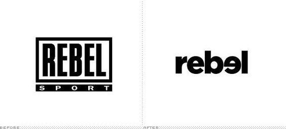 + Design gráfico :     Redesign da marca esportiva Rebel, um trabalho interessante desenvolvida pela Hulsbosch.  Veja os outros materiais da marca.