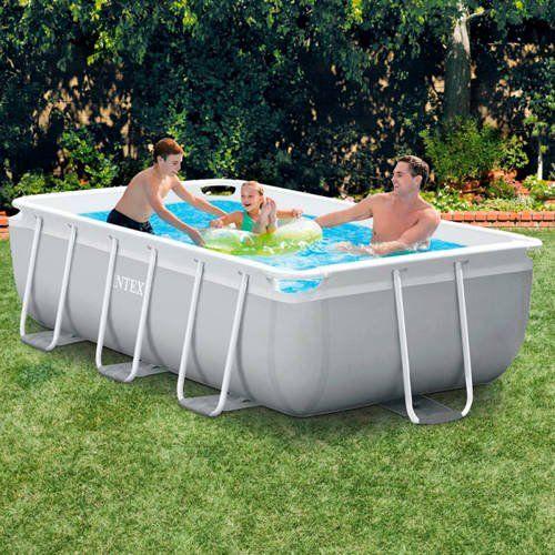 opzet zwembad voor achtertuin