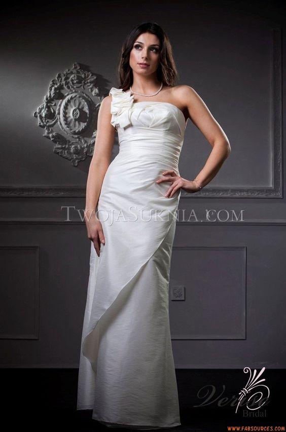 Robes de mariée Verise April Verise Bridal Butterfly