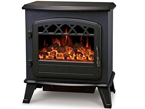 Manor Zodiac Electric Stove Electric Stove Electric Fires