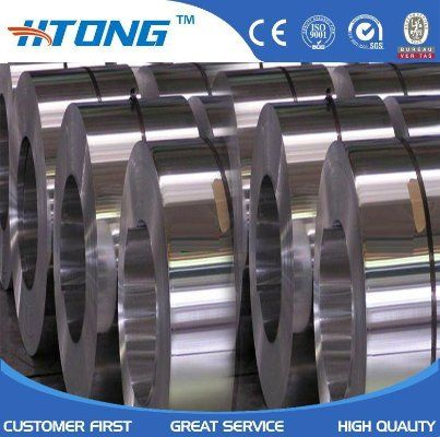 Cold drawn 316 stainless steel strip with BA surface finish.  1. Stainless steel strip is available in Type 316, which is a high corrosion resistance alloy,  providing greater resistance to pitting-type corrosion.   2. Typical uses for Type 316 include marine, chemical, paper, textile, and food service  applications, such as a stainless steel back splash.   3. Our stainless steel strip is dual certified 316L, which helps prevent corrosion after welding. Eric Song Sales Manager