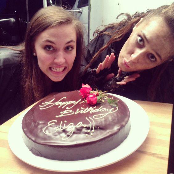 Alycia Debnam Carey birthday