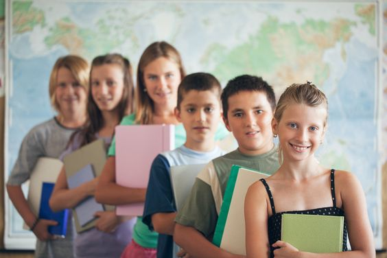 5 Tips for Transitioning to High School