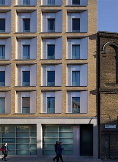 hotel brick grid - Google Search
