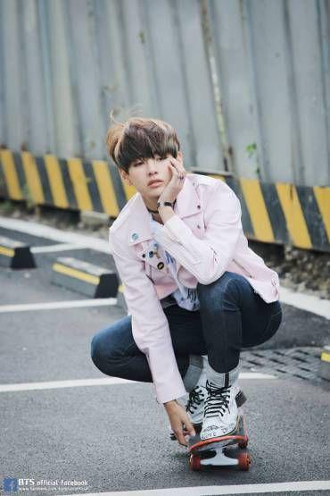 BTS - Taehyung