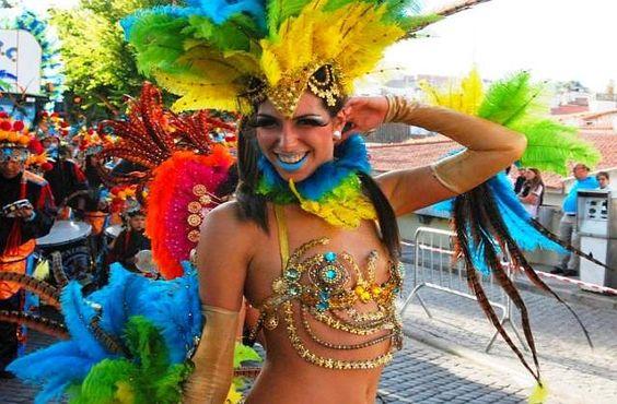 O Carnaval de Elvas 2014 decorre de 28 de Fevereiro a 4 de Março | Elvas | Escapadelas | #Portugal #Elvas #Carnaval #Carnival