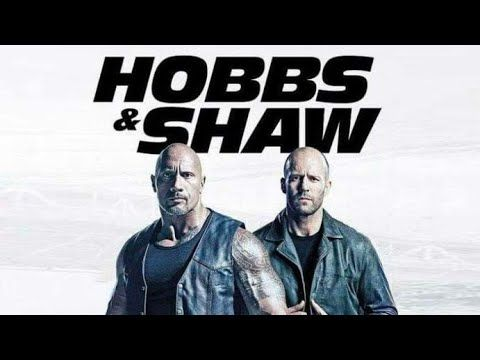 Fast And Furious 9 Hobs And Shaw Official Trailer Youtube