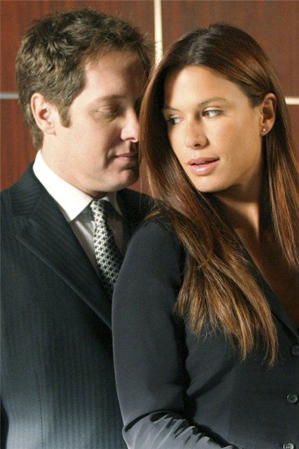 I Loved this pairing on Boston Legal, I so wished  the two would  have stayed together on the show, the antics would have been  Sexy and Raw!!!!