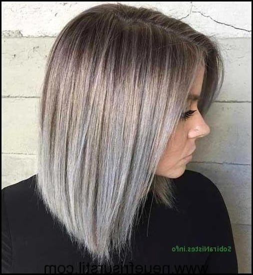 Frisuren Kurz Blond Luxury Kurze Silber Ombre Haarfarbe