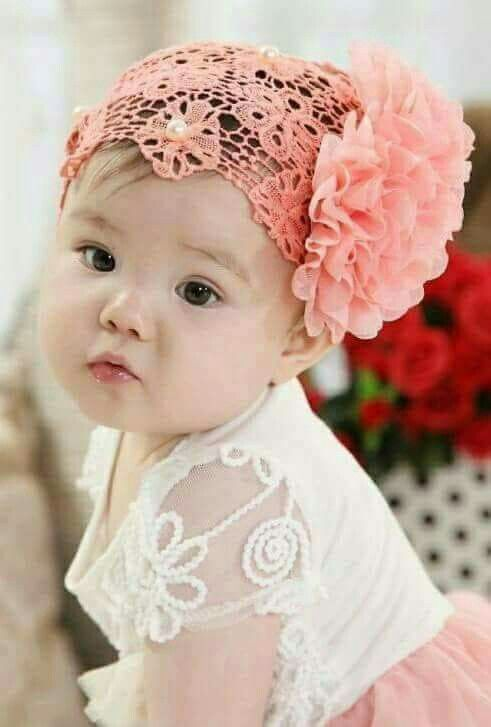 """THIS IS THE SWEETEST PIC OF A TOT I'VE YET TO SEE......""""HI THERE LITTLE DARLING""""............ccp"""