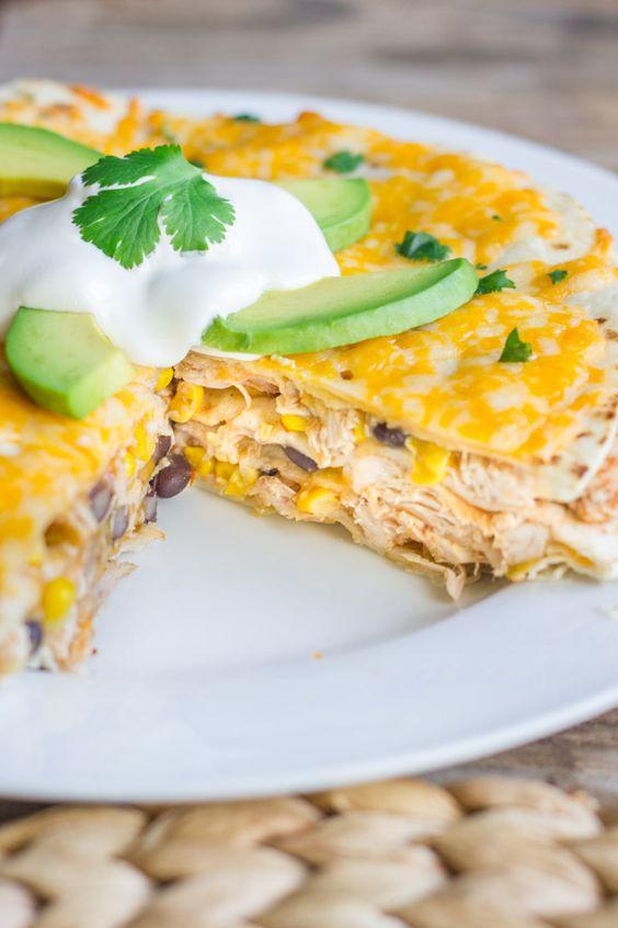 tortillas black beans tacos beans chicken pies little kitchen cheese ...