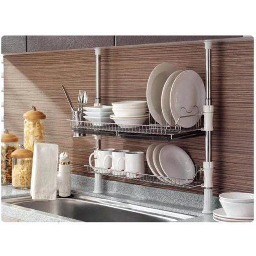 41 The Do S And Don Ts Of Dish Rack Drying Small Kitchens