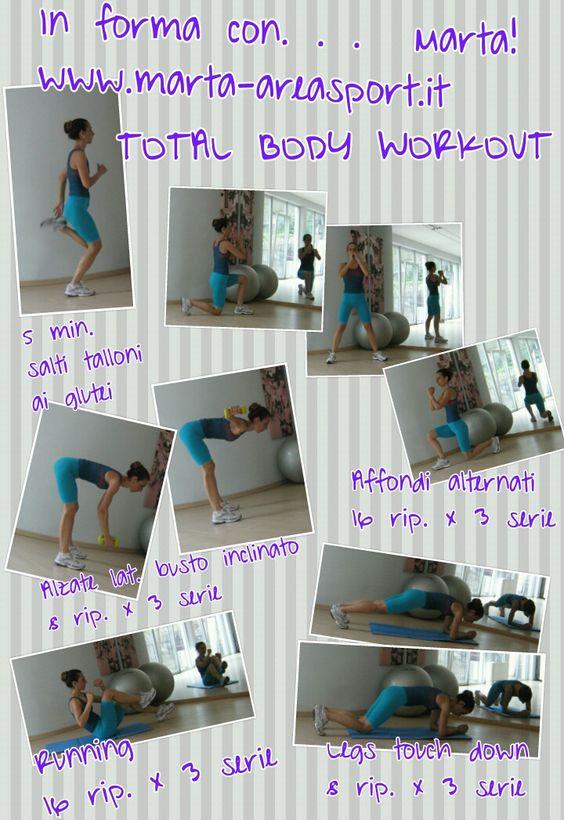 15 min. Total Body