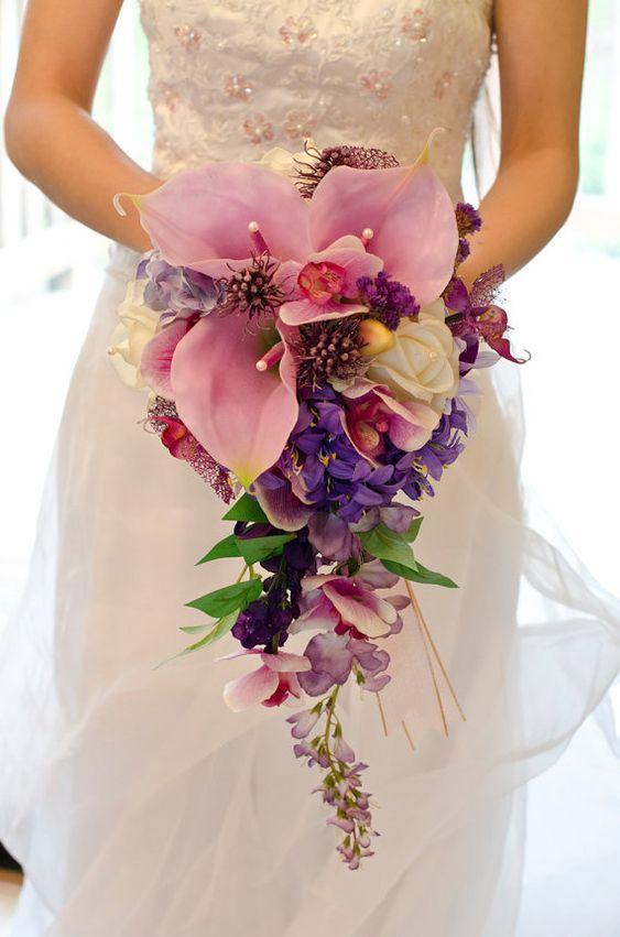 wedding bouquets cascade style | il_570xN.438835310_hias.jpg