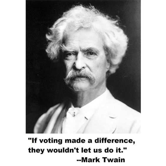 What's the most interesting and understanding short story by Mark Twain?