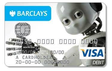iCub su carta di credito