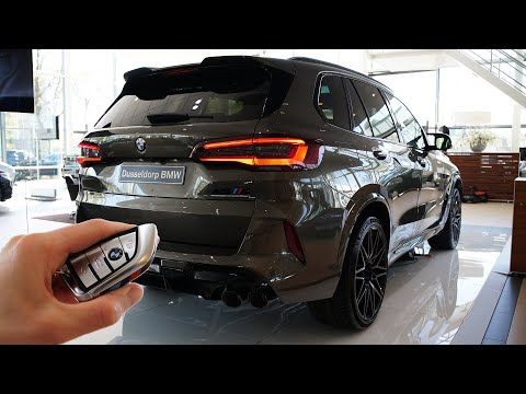 2020 Bmw X5m Competition 625hp Sound Visual Review Youtube In 2020 Bmw Amazing Cars Competition
