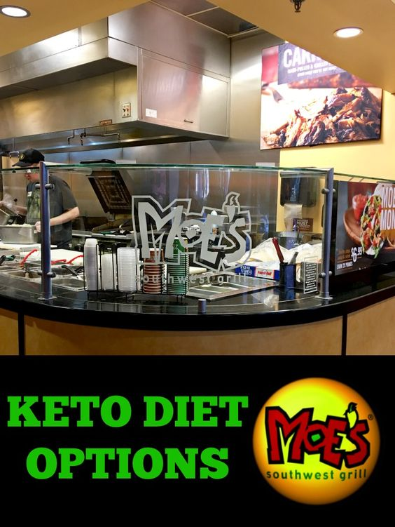 Keto Diet Options At Moe S Southwest Grill What To Eat At Moe S On Keto Keto Restaurant