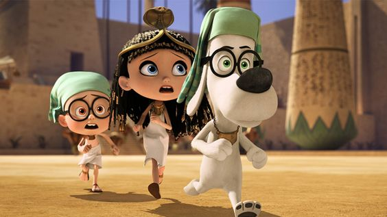Mr Peabody and Sherman tanked . . . DWA shares down to $21.  This is depressing to me because DreamWorks is one of my favorites.