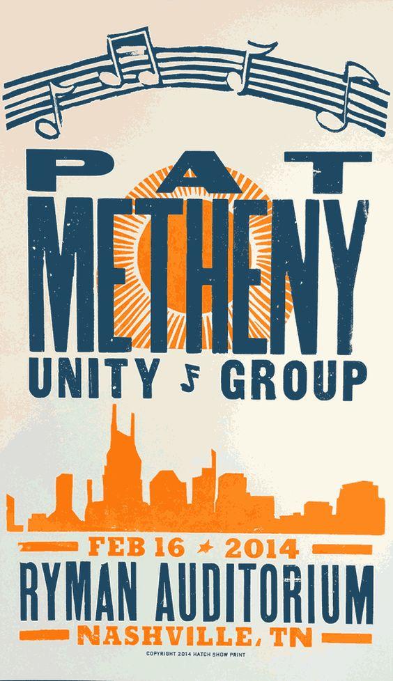 metheny-hatch