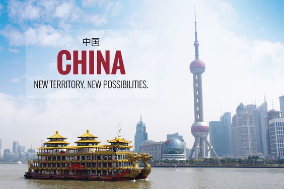 Morinda Expand Into China