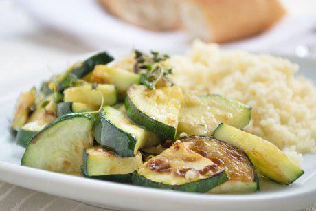 Rezepte Mit Zucchini