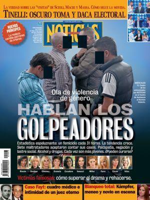 Noticias - Argentina - Mayo 2015