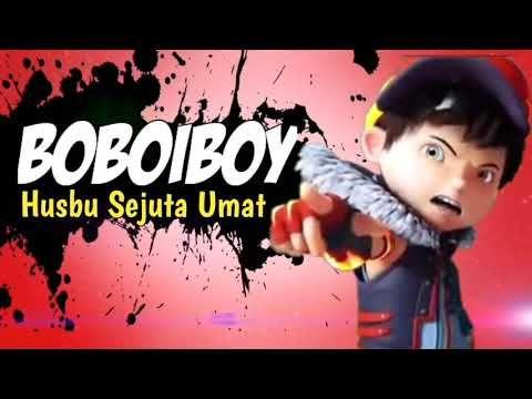 Every Boboiboy Character Join The Battle Boboiboy The Movie 2 Meme Youtube Movies Boboiboy Galaxy Memes