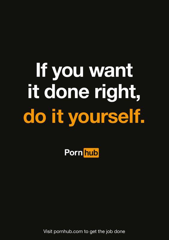 pornhub porn ads