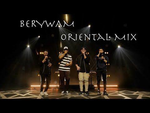 Berywam Oriental Mix Beatbox Youtube Songs Mixing My Love