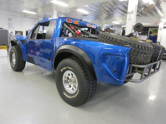 Off-Road Racing Classifieds | RDC | MCMILLIN Trophy Truck #31