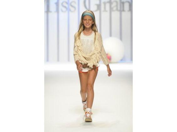 Miss Grant collezione primavera estate 2013