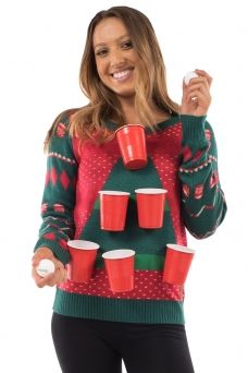 Interactive Sweaters | Tipsy Elves