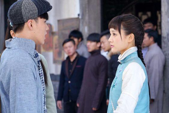 Phim Hai Duong Kinh Vu Yen Chi Thau
