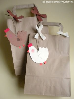 Chickie tags