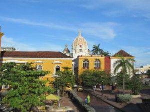 Cartagena - ruas
