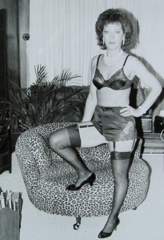 Vintage Womens Panties 120