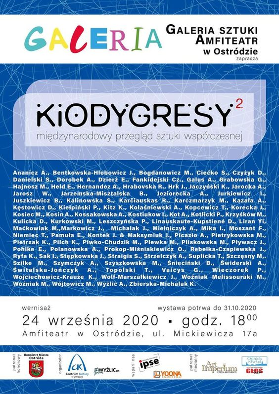 Kiodygresy
