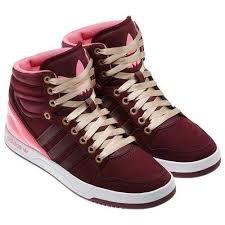 Zapatos Adidas De Moda De Mujer