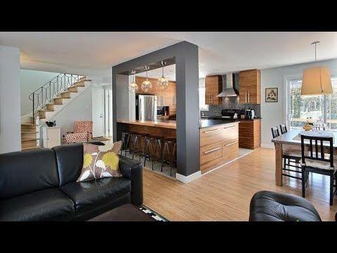 Open Kitchen Interior Decor Design Ideas Open Kitchen Interior